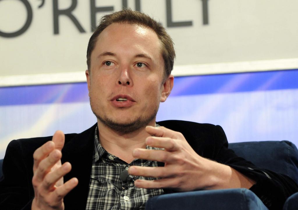 Elon Musk Biography: Investor, Engineer, and Inventor