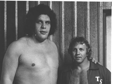 Andre the Giant Biography: Larger Than Life - Biographies by